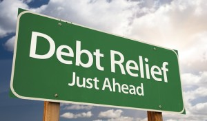 debt relief - student loan debt consultant
